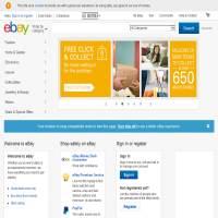Ebay Uk Ebay Co Uk Review